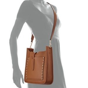 Rebecca Minkoff Unlined Feed Messenger Bag
